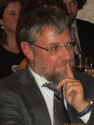 Dominique CHARLOT - Secrétaire
